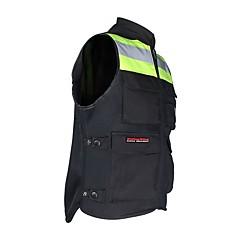 jízdě motocyklu kmen odrážet vesta motorka závodní vysokou viditelností moto bezpečnost off road varování motocross bunda