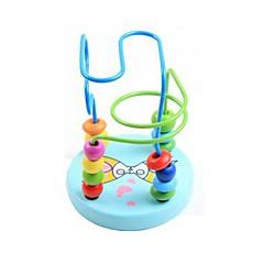 柔軟な教育運動あなたの指の先端ミニビーズのおもちゃ