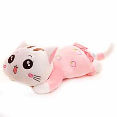 ぬいぐるみ ドール クッション/枕 おもちゃ あひる ネコ 男の子 女の子 1 小品