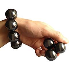 Jouets Aimantés Blocs de Construction Boules Magnétiques 12 Pièces 25mm Jouets Très Grand Sphère Cadeau