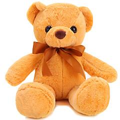 olcso -Teddi maci Medve Teddi maci Punjene i plišane igračke Lány Fiú Ajándék