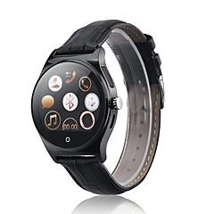 Relógio InteligenteSuspensão Longa Pedômetros Saúde Esportivo Câmera Monitor de Batimento Cardíaco Sensível ao Toque Relogio Despertador