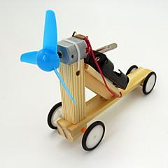preiswerte -Spielzeug-Autos Wissenschaft & Entdeckerspielsachen Bildungsspielsachen Spielzeuge Zylinderförmig Heimwerken Jungen Mädchen Stücke
