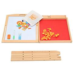 Vzdělávací hračka Kreslení Hračky Obraz Děti Dětské 1 Pieces