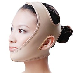 Rosto Manual Shiatsu Firmadora / Faça o rosto mais fino Macio / Respirável / Confortável