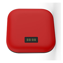 ieftine -TAPI TV Box Miez cvadruplu Android 6.0 Amlogic S905X