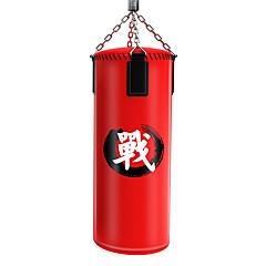 billige Boksing og kampsport-Punchbag Boksing Styrketrening