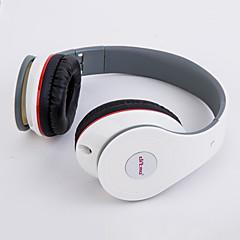 billiga Headsets och hörlurar-ditmo DM-2600 Headband Kabel Hörlurar Dynamisk Plast Spel Hörlur Vikbar headset
