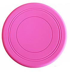 tanie Zabawa na dworze i sport-Dyski i frisbee Okrągły Prosty Dla dziewczynek Dla chłopców