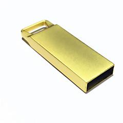 baratos Pen Drive USB-4GB unidade flash usb disco usb USB 2.0 Metal W8-4
