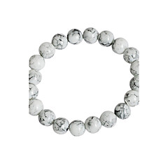 Men's Women's Strand Bracelet Multi-stone Natural Rock Handmade Stretch DIY Movie Jewelry Luxury Fashion Vintage Bohemian Punk Synthetic