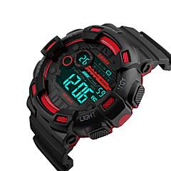 tanie Inteligentne zegarki-Inteligentny zegarek YY1243 na Długi czas czuwania / Wodoszczelny / Wodoodporny / Wielofunkcyjne Czasomierz / Stoper / Budzik / Chronograf / Kalendarz