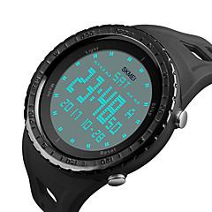 tanie Inteligentne zegarki-Inteligentny zegarek YY1246 na Długi czas czuwania / Wodoszczelny / Wodoodporny / Wielofunkcyjne / Sportowy Czasomierz / Stoper / Budzik / Chronograf / Kalendarz