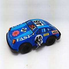 Opwindspeelgoed Speelgoedauto's Racewagen Speeltjes Metaal 1 Stuks Kinderen Geschenk