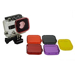 Dive Filter For Action Camera Gopro 3 Diving & Snorkeling
