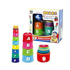 tanie Gry i puzzle-Gry zręcznościowe Zabawka edukacyjna 1pcs puchar Balans Klasyczny Zabawki Prezent