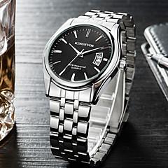 Herrn Kleideruhr Modeuhr Armbanduhr Armbanduhren für den Alltag Sportuhr Militäruhr Chinesisch Quartz Japanischer Quartz Kalender