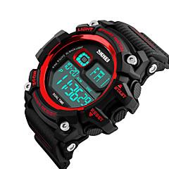 tanie Inteligentne zegarki-Inteligentny zegarek YY1229 na Długi czas czuwania / Wodoszczelny / Wodoodporny / Wielofunkcyjne Czasomierz / Stoper / Budzik / Chronograf / Kalendarz