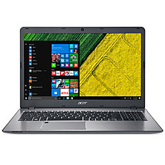 ACER Kannettava 15.6 tuumainen Intel i5 4Gt RAM 500GB 128GB SSD kiintolevy Windows 10 GT940M 2GB