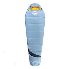 Sovepose Mumie 0°C Hold Varm Bærbar 210X80 Camping Singel