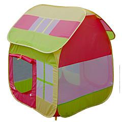 בית משחק משחקי ספורט ושטח משחק אוהלים & מנהרות צעצועים בית לילדים בגדי ריקוד ילדים חתיכות