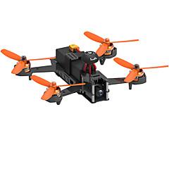 RC Drone Swellpro SP-SWT-001 10CH 2 Akse 5.8G Med kamera Fjernstyrt quadkopter FPV Programmeringskabel Med kamera Fjernkontroll USB-kabel