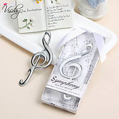 cheap Bottle Favors-Music Clef Bottle Opener Wedding Favors And Gifts\ Wedding Favors