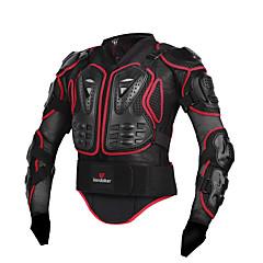 preiswerte Motorrad Schutzkleidung-Fahrradjacke Fahhrad Jacke / Oberteile Sport Schwarz / Rot Fahrradbekleidung / Dehnbar