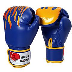 billige Boksing og kampsport-Boksehansker Boksesekkhansker Treningshansker til boksing til Boksing Muay Thai Full FingerHold Varm Pustende Støtsikker Høy Elastisitet