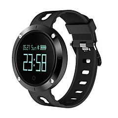tanie Inteligentne zegarki-M58 Inteligentne Bransoletka Android iOS Bluetooth GPS Sport Wodoodporny Pulsometry Kontrola APP Powiadamianie o połączeniu telefonicznym Rejestrator aktywności fizycznej Rejestrator snu siedzący