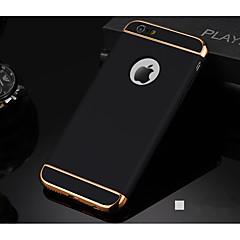 Τριών βαθμίδων τύπου προστατευτικό κάλυμμα περιγράμματος για τη σειρά iphone