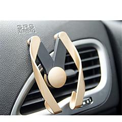 Χαμηλού Κόστους -Αυτοκίνητο Παγκόσμιο / Κινητό Τηλέφωνο Βάση στήριξης βάσης Ρυθμιζόμενη βάση Παγκόσμιο / Κινητό Τηλέφωνο ABS Κάτοχος