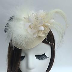 Fascinators Hats Headpiece Wedding Party Elegant Feminine Style