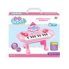 おもちゃ ピアノ プラスチック 小品 男女兼用 ギフト