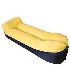 billiga Sovsäckar, madrasser och liggunderlag-Luftbädd / Luftdyna / Camping Dyna Utomhus Camping Vattentät, Bärbar, Regnsäker Design-Idealisk soffa - Jakt, Fiske, Camping för 1 person