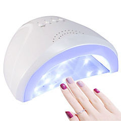 48W Séchoirs à ongles lampe UV Lampe à LED Vernis Gel UV
