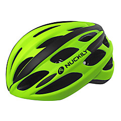 Unisex Bike Helmet N/A Vents Cycling One Size EPS