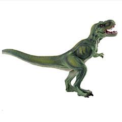 Χαμηλού Κόστους Στοιχεία δεινοσαύρων-Δράκοι και δεινόσαυροι / Εικόνα δεινοσαύρων Jurassic Δεινόσαυρος / Triceratops / Τυρανόσαυρος Ρεξ Πλαστική ύλη Αγορίστικα Παιδικά Δώρο