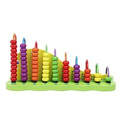 Bildungsspielsachen Spielzeuge Naturholz Stücke keine Angaben Geschenk