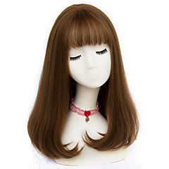 cheap Wigs & Hair Pieces-natural wigs wigs for women costume wigs cosplay wigs wm01