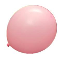 tanie Zabawki nowoczesne i żartobliwe-Balony Zabawki Okrągły Gumowy Dla obu płci Sztuk