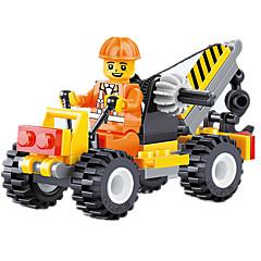 Bausteine Für Geschenk Bausteine Quadratisch 3-6 Jahre alt Spielzeuge
