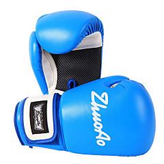 billige Boksing og kampsport-Boksing og Martial Arts Pad Boksesekkhansker Profesjonelle boksehansker Treningshansker til boksing til Boksing Full Finger Hold Varm Høy