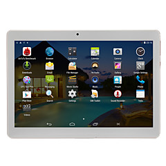 cheap Tablets-Jumper 10.1 Inch Android Tablet ( Android 5.1 1280 x 800 Quad Core 1GB+16GB )
