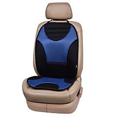 billige Setetrekk til bilen-Seteputer til bilen Seteputer Blå Ikke-vevet Stoff Vanlig