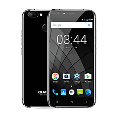 cheap Cell Phones-OUKITEL oukitel U22 5.1-5.5 5.5 inch 3G Smartphone ( 2GB + 16GB 13 MP MediaTek MT6580 2700mAh mAh )