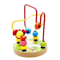 billiga Leksaker och spel-Muwanzi Byggklossar Kulram Häftig Pojkar Flickor Leksaker Present