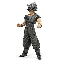 halpa -Anime Toimintahahmot Innoittamana Dragon Ball Goku 29 CM Malli lelut Doll Toy
