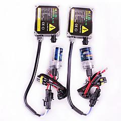 abordables -H8 9006 9005 H1 H11 H3 H4 H7 Moto Ampoules électriques 55W W lm Lampe Frontale