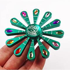 """Handkreisel Handspinner Kreisel Spielzeuge Spielzeuge Neuheit 1 ¼ """"Diamond Lindert ADD, ADHD, Angst, Autismus Stress und Angst Relief"""